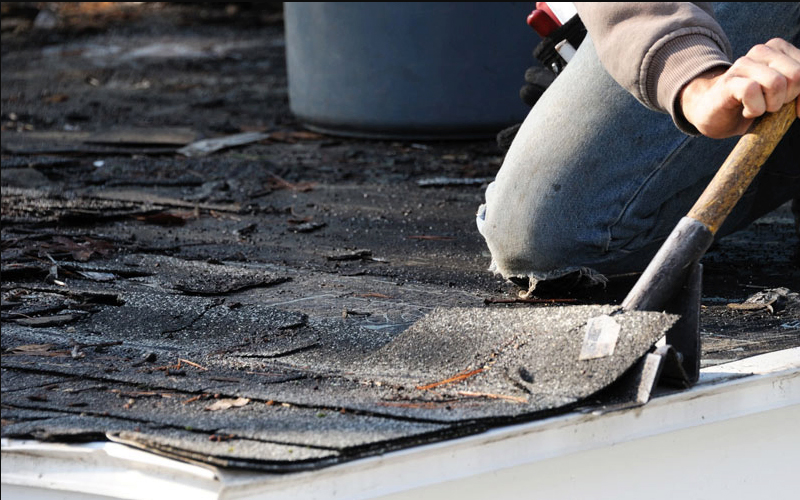 Roof Repair company or contractors in Pittsburgh, PA